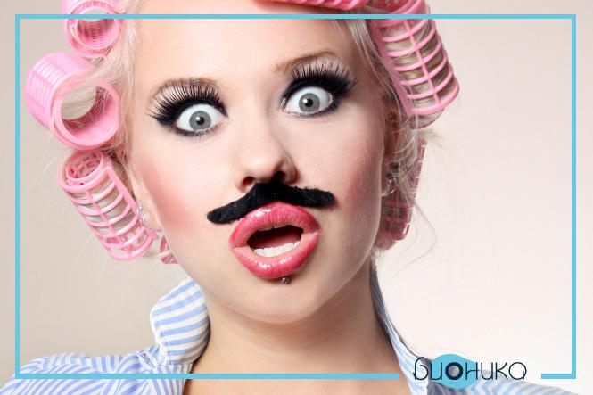 Почему после эпиляции лазером волосы выпадают не сразу